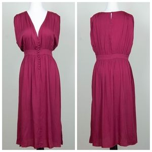 ALYTHEA Midi Dress